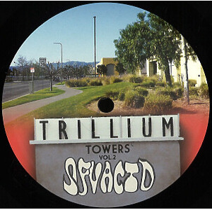 SFV Acid - Trillium Towers Vol. 2