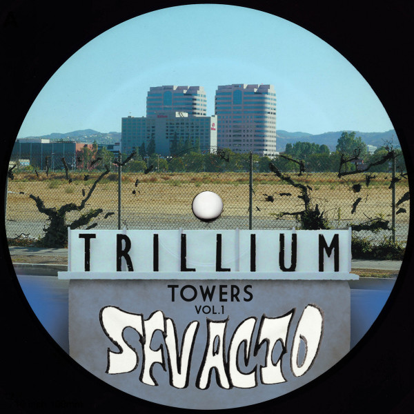 SFV Acid - Trillium Towers Vol.1