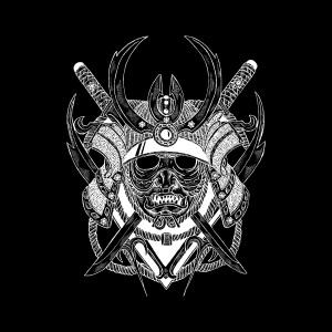 SHDW & Obscure Shape - Der Weg Des Kriegers (Transparent Marbled Vinyl)