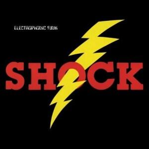 SHOCK - Eletrophonic Funk (Reissue)