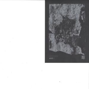 SHXCXCHCXSH - Word EP (Back)