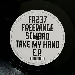 SIMBAD - TAKE MY HAND EP (FEAT. BRIAN TEMBA) (INC. JIMPSTER