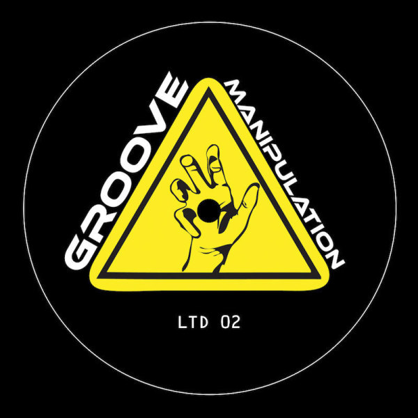 SJP - Ltd 02 (incl. Oliver Deutschmann & Alhek Remixes)