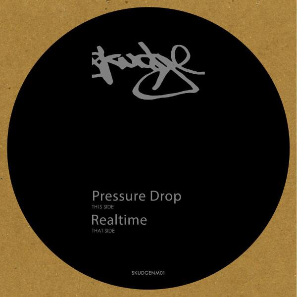 SKUDGE - PRESSURE DROP / REALTIME