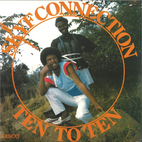 SKYF CONNECTION - TEN TO TEN