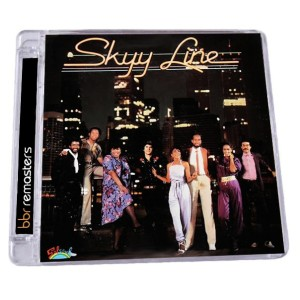 SKYY - Skyy Line (Expanded+Remastered Deluxe)