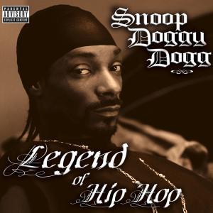 SNOOP DOGGY DOGG - Legend Of Hip Hop