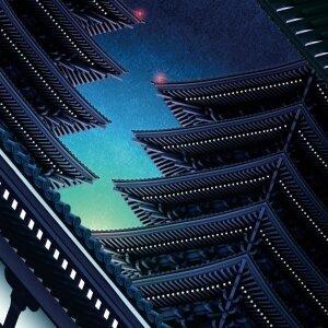 SOICHI TERADA - ASAKUSA LIGHT