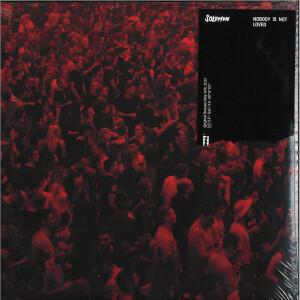 SOLOMUN - Nobody Is Not Loved (White Vinyl 2LP)