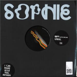 SOPHIE - BIPP (Autechre Mx)