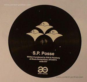 S.P. Posse - Acido 17 (back in)