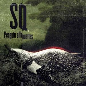 SQ - Penguin Silhouettes (CD)