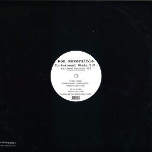 STEF MENDESIDIS - KLOCKWORKS 26 (Back)