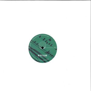 STL - Take Off Music Ep (Back)