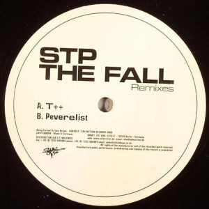 STP - The Fall Remixes