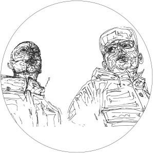 SUBRADEON - WALKING THROUGH MOTOWN EP