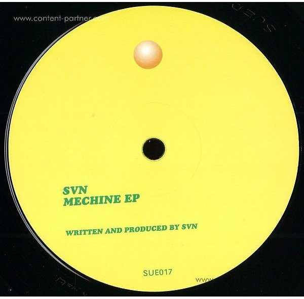 SVN - Mechine EP
