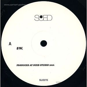 SW - Sued 015 (2x12inch)