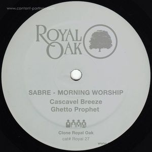 Sabre - Morning Worship