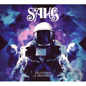 Sahg - Delusions Of Grandeur