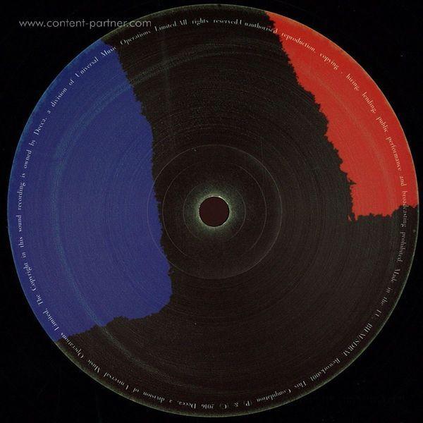 Sakamoto / Reich / Satie - Reworks Vol. 1 (martin Buttrich / Patrice Baumel R