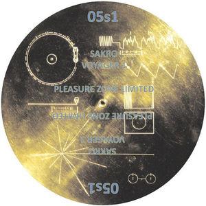 Sakro - Voyager 1
