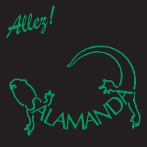 Salamanda - Allez!