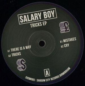 Salary Boy - SHDW005