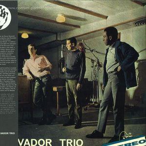 Salvador Trio - Tristeza (Reissue)