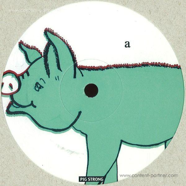 Salvatore Stallone - Pig's Dance