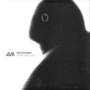 Sam Paganini - Desire / Mercury