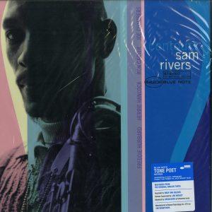 Sam Rivers - Contours (Tone Poet Vinyl)