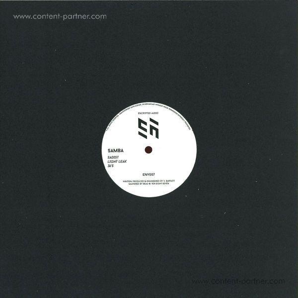 Samba - ENV007 (Back)