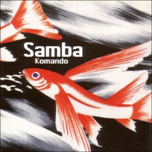 Samba - Komando