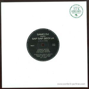 Samo DJ Presents - Sap Sao Seoi La