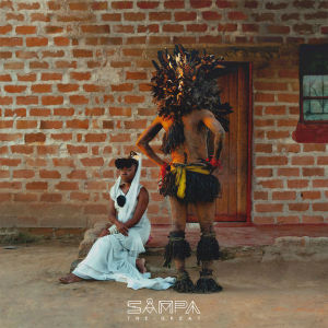 Sampa The Great - The Return (2LP+MP3)