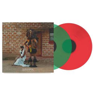 Sampa The Great - The Return (Ltd. Coloured 2LP+MP3)