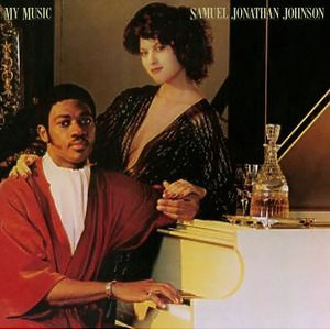Samuel Jonathan Johnson - My Music (140g Reissue 2019)
