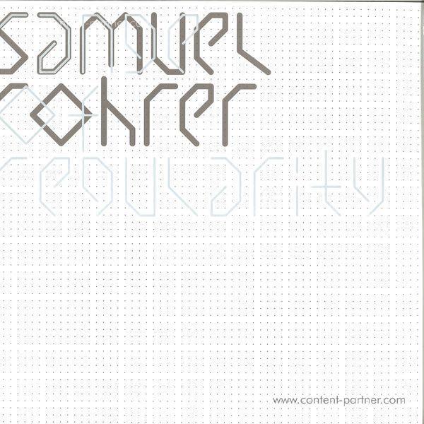 Samuel Rohrer - Range of Regularity