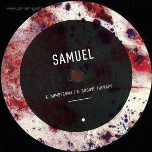 Samuel - Numberuma / Groove Therapy