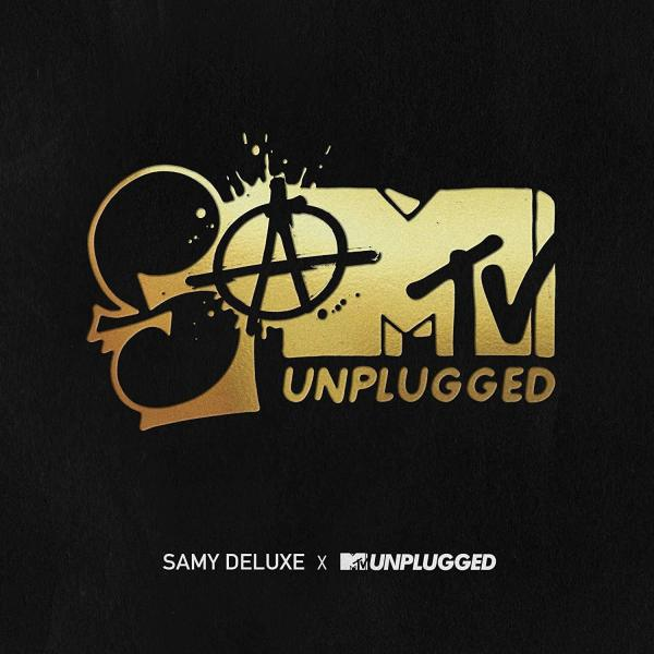 Samy Deluxe - SaMTV Unplugged (2LP+MP3)