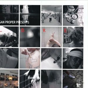 San Proper - An Proper Presents L.o.v.e.