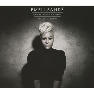 Sand',Emeli - Our Version Of Events (Special Edition)