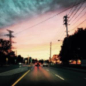 Sanderson Dear - Dancing With Fireflies (12'' Remixes)