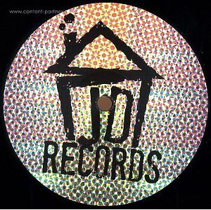 Santonio Echols - Retrospective EP