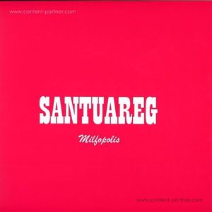 Santuareg - Milfopolis 12