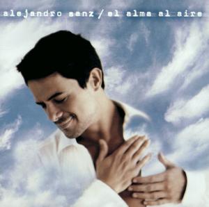 Sanz,Alejandro - El Alma Al Aire