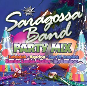 Saragossa Band - Party Mix