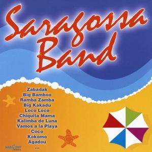 Saragossa Band - Retro Festival