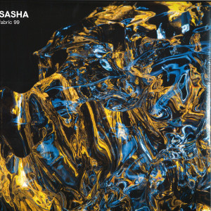 Sasha - Fabric 99 (Gatefold 4 LP)